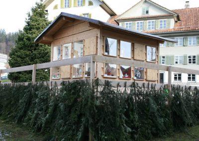 Adventshüsli Entlebuch 2013