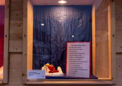 Adventsfenster Nr. 19