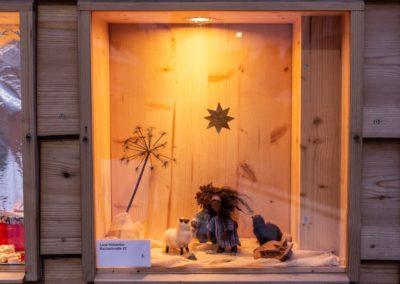 Adventsfenster Nr. 5