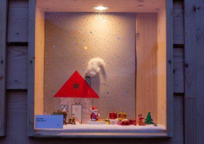 Adventsfenster Nr. 4