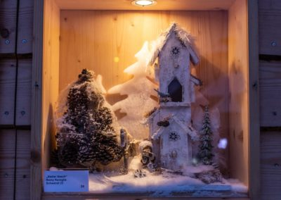 Adventsfenster Nr. 24