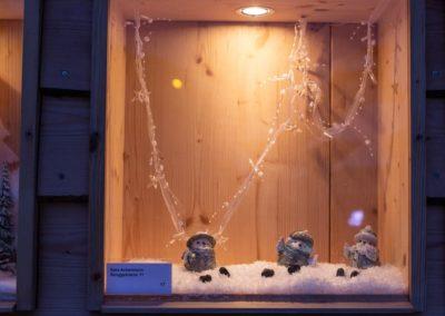 Adventsfenster Nr. 17