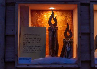 Adventsfenster Nr. 11