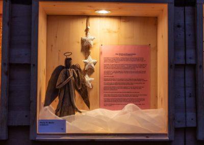 Adventsfenster Nr. 13
