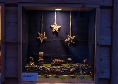 Adventsfenster Nr. 22