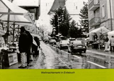 1997 Titelseite Pfarreiblatt Nr. 12 Dezember 1997