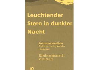 2005 Sternstundenführer 2005