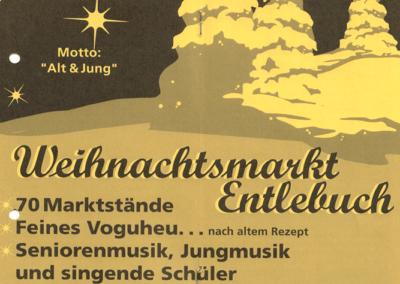 2008 Plakat 14. Weihnachtsmarkt Entlebuch.png